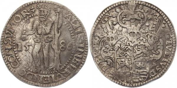 Braunschweig Lichtthaler 1586