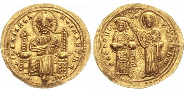Byzanz Histmamenon 1028-1034 - Romanus III.
